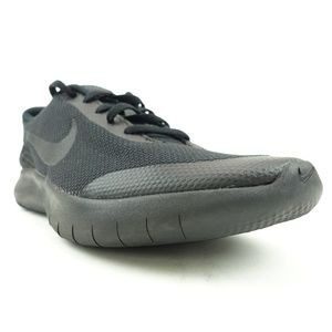 Nike Kids Youth Sz 5Y Gray Sneaker Shoes R12S11